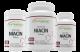 Premium Niacin Capsules 800 mg - No Flush