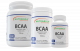 BCAA Capsules (Branched Chain Amino Acids) 700mg Capsules