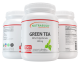 Green Tea 400mg 98% Polyphenols Capsules